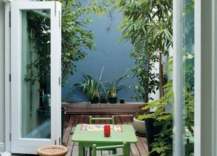 terrazza | Ambra Garden Designer